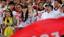 Repressão de opositores vai de mal a pior na Nicarágua