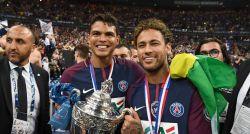 Gangue suspeita de roubar Thiago Silva e outros famosos na França vai a julgamento em Paris