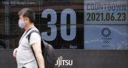 Tóquio sem festa: Olimpíada não terá gritos, abraços e venda de bebidas