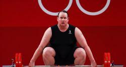 'Esporte é para todas as pessoas': a polêmica em torno da primeira atleta transgênero a competir nas Olimpíadas